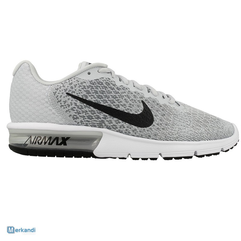 Sequent Nike 852461002150881Lots De Chaussures Air Max 2 tsrhQdC