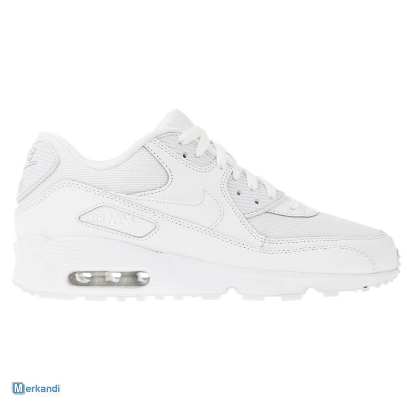 new concept 9328c d7588 Nike Air Max 90 Mesh GS - déstockage